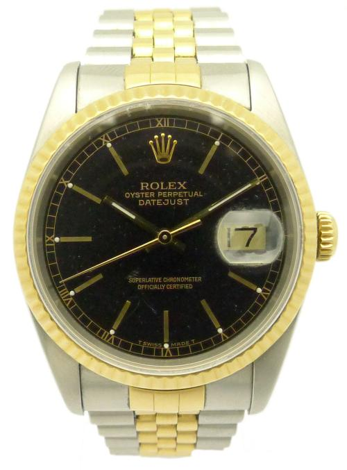 a3ef6595fb9 rolex oyster perpetual datejust superlative chronometer officially certified
